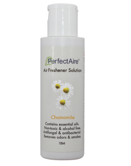 Harga Original Perfect Aire Air Freshener Solution Chamomile 120 ml
