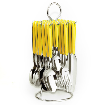 Lifestyle GM100D-Y Hanging Cutlery Set (Yellow) (GM100D-Y1) Price Philippines