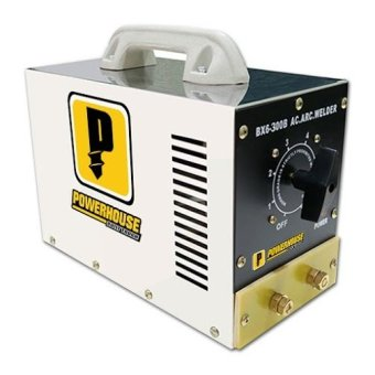 PowerHouse Portable Welding Machine Stainless Body BX 6 300 amp Price Philippines