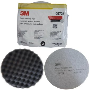 Harga 3M Foam Polishing Pad