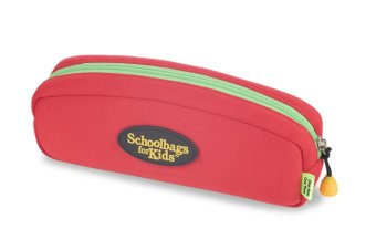 Harga Schoolbags for Kids Pencil Case (Red)