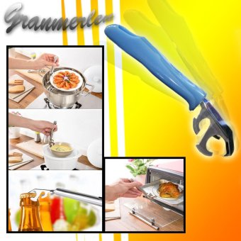 Easy Portable Multi Handle Cookware Price Philippines