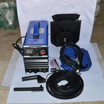 Poratble Tig Welding Machine 300 Amp Dual Arc Price Philippines