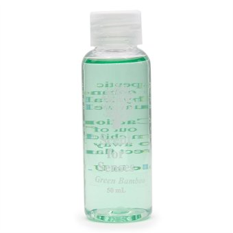 Harga Scent for Senses Aroma Oil 50ml (Green Bamboo)