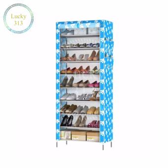 Fashion Shoe Cabinet Shoe Rack Organizer Price Philippines
