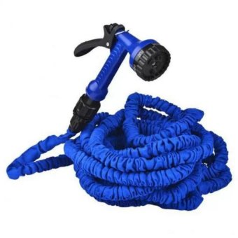 Expandable Magic Hose 100ft (Blue) Price Philippines