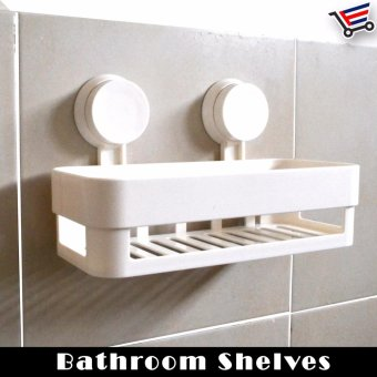 Harga Ideal Bathroom Shelf Space Saver Bathroom Shelves