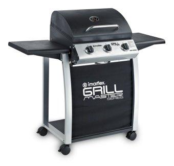 Imarflex IGM-3000 Grill Master