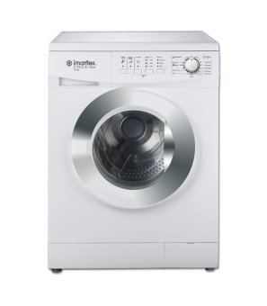 Imarflex IWM-600F 6.0kg Front Load Automatic Clothes Washer