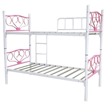 Imported Split Type Double Deck (White/pink/green) Price Philippines