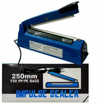Impulse Sealer Medium 250 mm