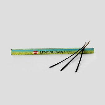 Incense Sticks 10's (Lemongrass) Price Philippines