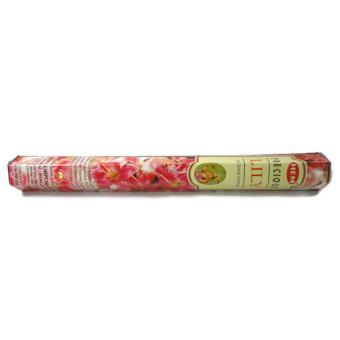 Incense Sticks 20's (Lily)
