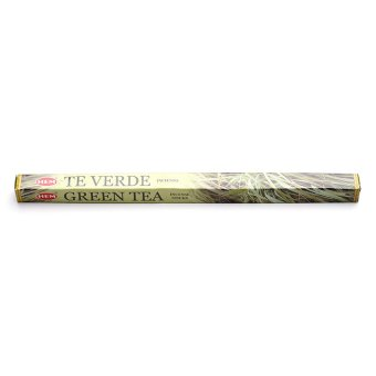 Incense Sticks (Green Tea)