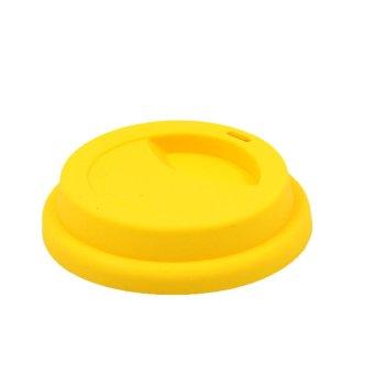 Inspire Snapchat Ceramic Tumbler with Silicone Cap - 4