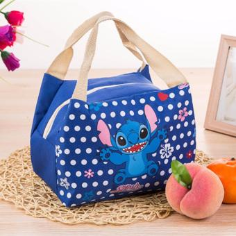 Insulated Lunch Bag Fashion Lunch Box Tote Waterproof Oxford ClothZipper Picnic Storage Bag Price Philippines