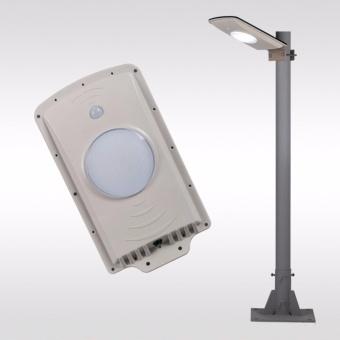 Integrated 6W Auto Induction Waterproof Solar Yard Light Street Light Villa Light #0123 - 2