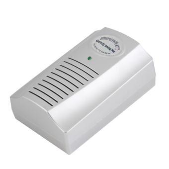 Intelligent Digital Power Electricity Saving Energy Saver Box Device EU Plug - 3