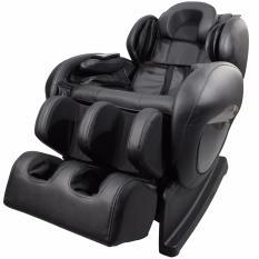 intelligent space capsule body massage zero gravity chair black