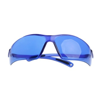 IPL Beauty Protective Red Laser Safety Goggles Protection Glasses200-1200nm - intl - 4