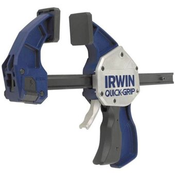 Irwin Quick-Grip XP 12-inch One Handed Bar Clamps / Spreaders Price Philippines