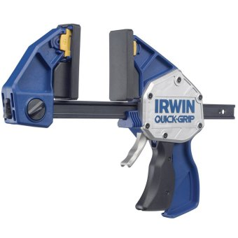 Irwin Quick-Grip XP 6-inch One Handed Bar Clamps / Spreaders Price Philippines