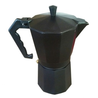 Italian Stove top/Moka espresso coffee maker/percolator pot tool 9 cup