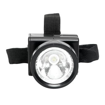ITimo LED Headlight Head Light Rechargeable Headlamps 2 ModeEmergency Lamp For Hunting Hiking Camping - intl - 2
