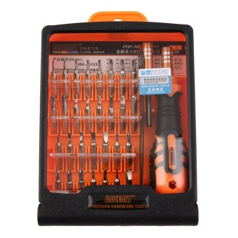 Jakemy JAKEMY JM-8101 32 in 1 Precision Screwdriver Set DisassembleLaptop Phone