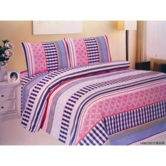 J&C Bedsheet Set (A305) Price Philippines