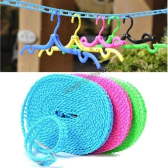 J&C Clotheslines Ropes For Outdoor Indoor Use 5M Price Philippines