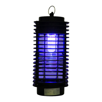J&J Electric UV Mosquito Killer/Zapper Bug Fly Wasp Trap Pest - 2