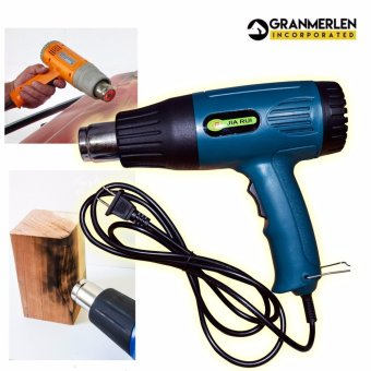 JIA RUI New Portable Handheld Electric Air Heat Gun 2000W