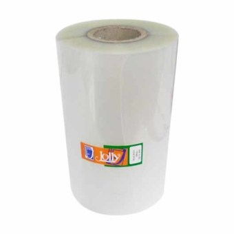 Jolly Laminating Roll 228mm x 50M x 250 micron Set of 1 (9 Inches)