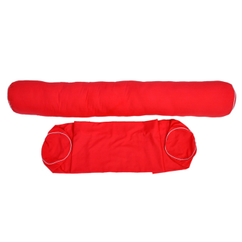 Jumbo Bolster (Red) - picture 2