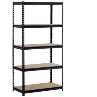 Justic Step Rack with 15mm Laminated Particle Board Per Shelf