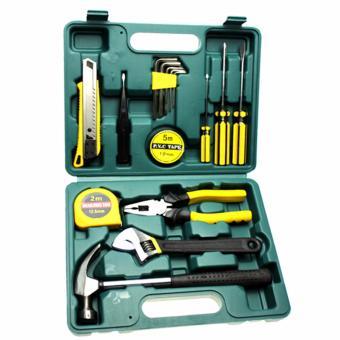 KaiShen TOOLS 16 Pcs Professional Hardware Home Repair Accessory Tools Set - 2