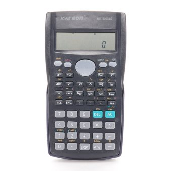 Karson KS-570 MS Electronic Calculator
