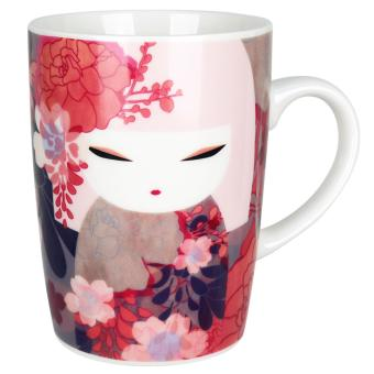 Kimmidoll Bone China Mug- CHIKA Price Philippines