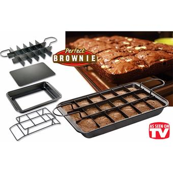 King's Home Perfect Brownie Set Price Philippines