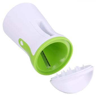 King's Vegetable Spiral Shredding Gadget - 2