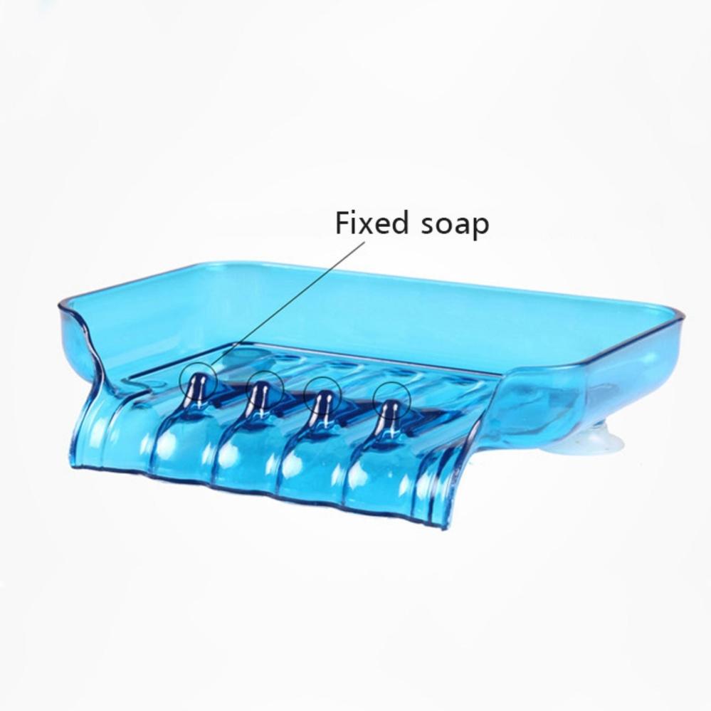 Philippines | Kitchen Sink Sponge Drainage Soap Dish Waterfall Soap ...