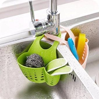 Kitchen Sponge Holder Organizer