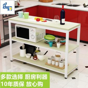 Kitchen Storage storage racks long table operating table