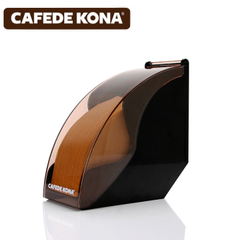 Kona V60 storage rack PARK'S shop filter paper