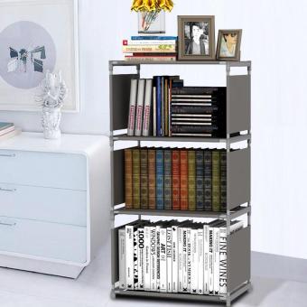 Korean Multi Function Storage Bookcase, The Childu0027s Bookshelves,multi Layer  Finishing Cabinet