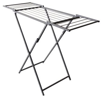 Krissen KSS904 Clothes Airer with Expanded Wings Price Philippines