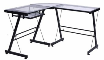 L-Shaped Computer Table Price Philippines