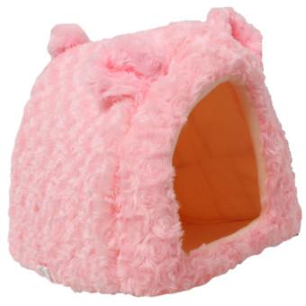 LALANG Pet House Pink