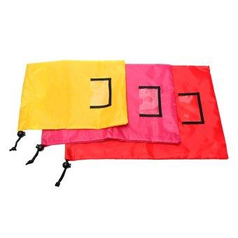Le Organize All-purpose Tote, 3-piece Set (Light Colors)